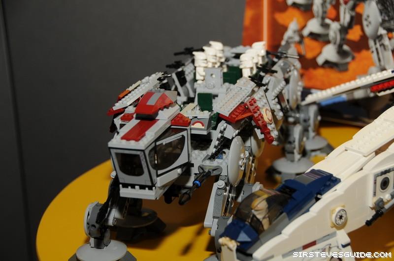 Dropship et AT-OT 51