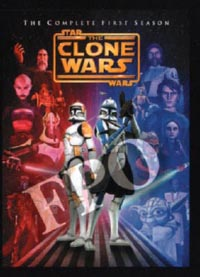 blu-ray the clone wars