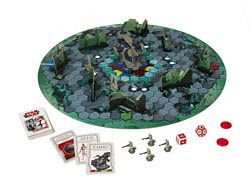 star wars hasbro AAT attack game