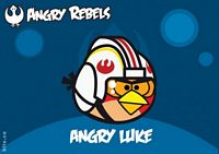 star wars angrys birds angry rebels game ipod ipad iphone android