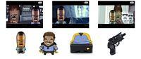 Star Wars Mimoco USB Drive Series 7