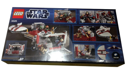 star wars lego new nouveau set palpatine arrest
