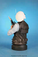 star wars gentle giant mini-buste PGM 2012 rebel trooper republic commando