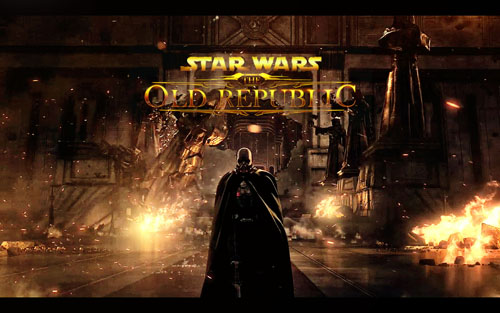 star wars the old republic rumeur free to play