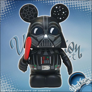 star wars disney vinylmation serie 2 exclu celebration VI
