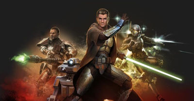 star wars the old republic free to play niveau 50