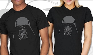 Star Wars RIPT Apparel Your Breathing Must Be More Severe
