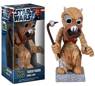 Star Wars Funko Mini Monster Mash-up figures