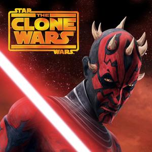 star wars the cloen wars saison 5 France cartoon network