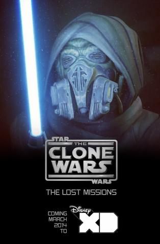 The clone wars saison 6 incoming .... 1