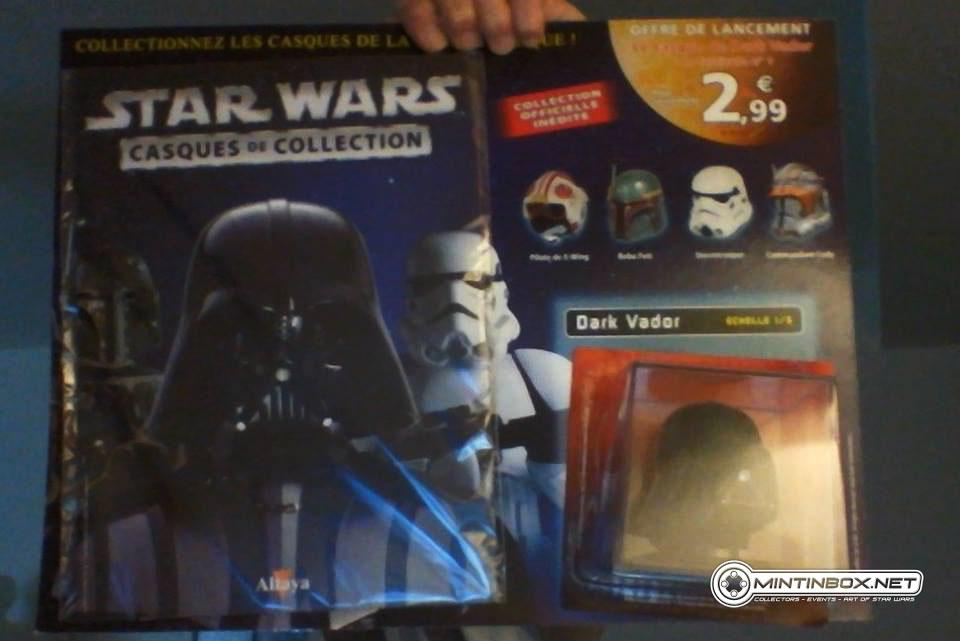 Star Wars Altaya Collection