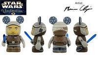 Star Wars Vinylmations Series 4