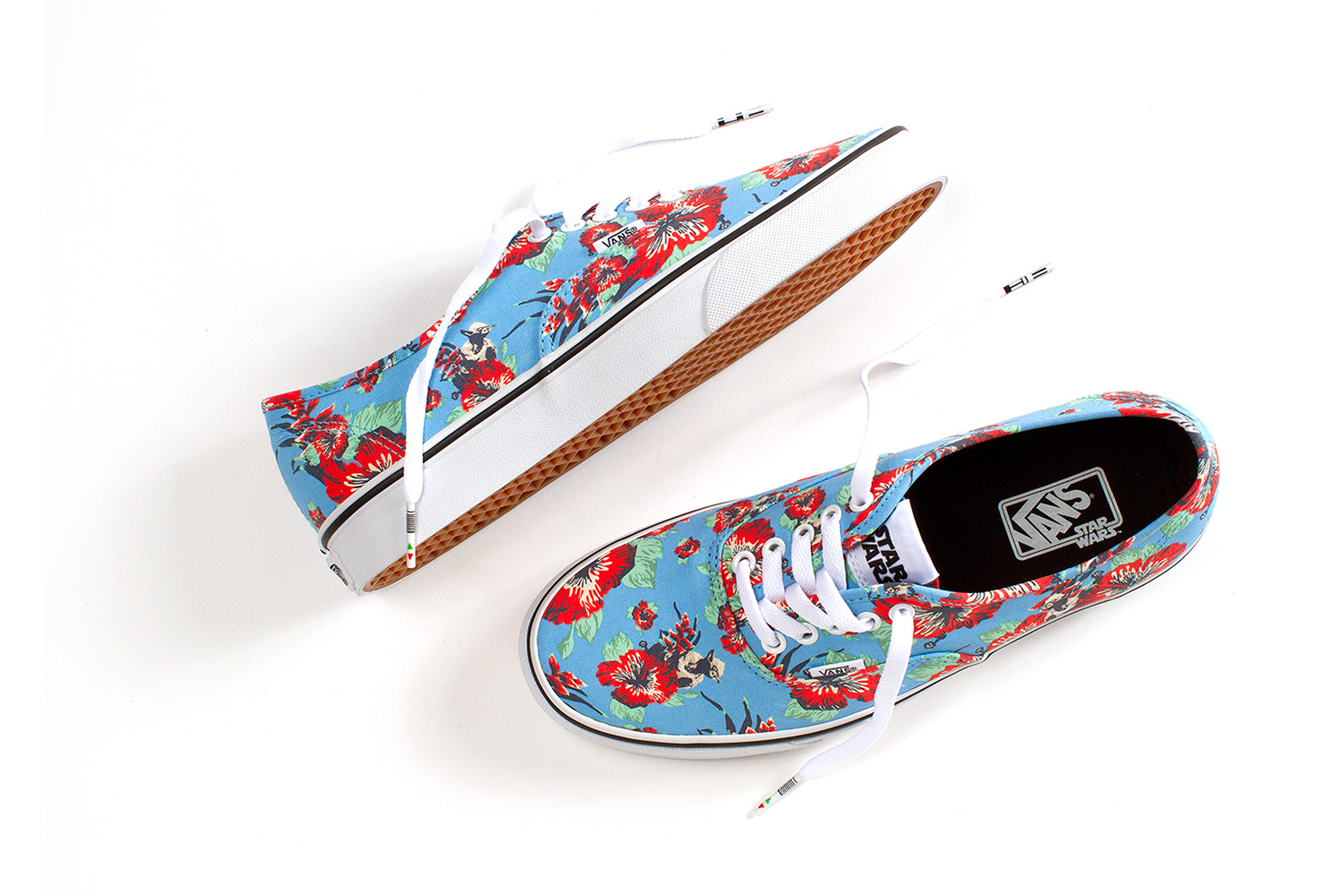 Vans Femme Nouvelle Collection