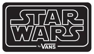 Star Wars Vans x Star Wars Collection