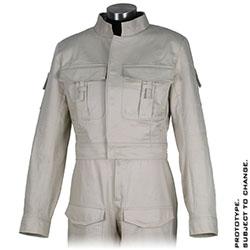 star wars anovos costumes luke skywalker bespin veste pant preorder