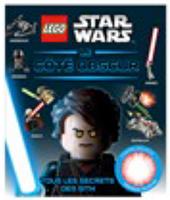 star wars legoo book livre dark side le coté obscure