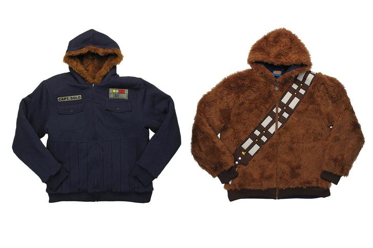Solo Vs Chewbacca Han Veste Han Veste wnq60BUgx8