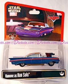 star wars disney marchandise cars plane wave 2