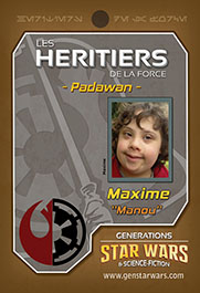 star wars event convention generations star wars et sci-fi 2014 maxime soutient heritiers