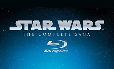 star wars original trilogie bluray Unaltered 1977 VOD
