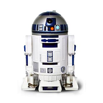 star wars R2-D2 Virtual Keyboard clavier virtuel amazon