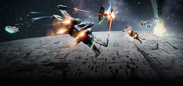 star wars attack squadron video game canceled