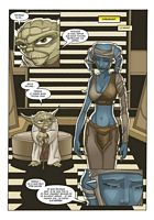 star wars delcourt clone wars aventures