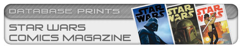 star wars comics magazine