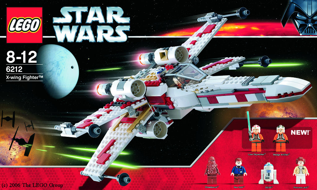 The Official LEGO Enthusiast Club V21