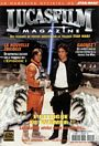 LUCASFILM MAGAZINE STAR WARS