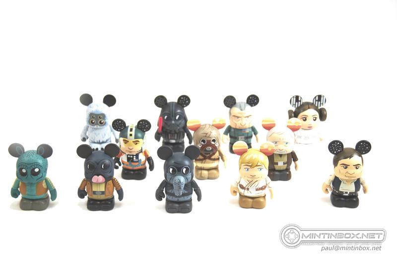 Les figurines Vinylmation de Disney La bibelotmania Forums de