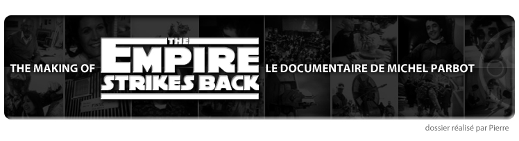 Le documentaire perdu de Michel Parbot