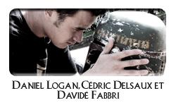 ITW Daniel Logan